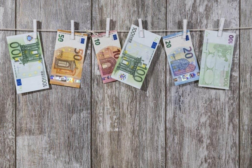 Tarot Geld und Finanzen